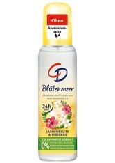 CD Deo Zerstäuber Blütenmeer 75 ml