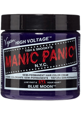 MANIC PANIC - Manic Panic HVC Blue Moon 118 ml - TÖNUNG