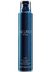Paul Mitchell Neuro Style Lift HeatCTRL Volumen-Schaum 200 ml Schaumfestiger