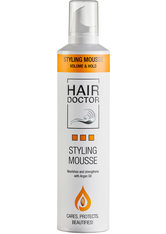 Hair Doctor Styling Mousse Strong 400 ml Schaumfestiger
