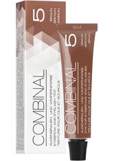 COMBINAL - Combinal Profi-Wimpernfarbe 5 braun 15 ml - AUGENBRAUEN