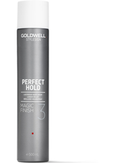 Goldwell Style Sign Perfect Hold Magic Finish Brillanz 500 ml