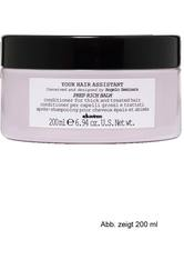 Davines Pflege Your Hair Assistant Prep Rich Balm Conditioner 900 ml