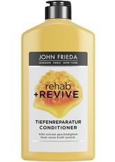John Frieda Rehab + Revive Tiefenreparatur Conditioner 250 ml