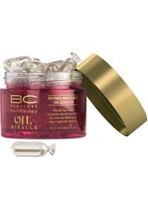 Schwarzkopf Professional Haarkur »BC Bonacure Oil Miracle Refined Brazilnut Oil Booster«, farbschützend