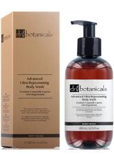 DR. BOTANICALS - Dr. Botanicals advanced Ultra-Rejuvenating Body Wash Duschgel  200 ml - DUSCHEN & BADEN