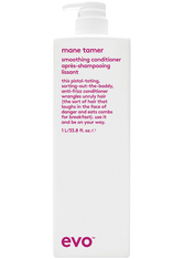 EVO - evo mane tamer smoothing conditioner Conditioner  1000 ml - Conditioner & Kur