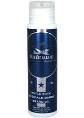 HAIRGUM - Hairgum Barber Bart-Öl Duft Mint-Vanilla 40 ml - BARTPFLEGE