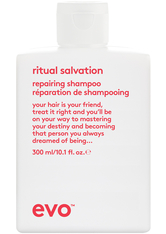 EVO - evo Ritual Salvation Shampoo 300 ml - SHAMPOO