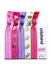 Popband London Popband Unicorn Pink-Purple Haarband 1.0 pieces