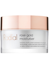 Rodial Rose Gold Moisturiser Gesichtscreme  50 ml