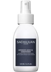 SACHAJUAN - Intensive Leave In Conditioner - Conditioner