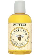 Burt's Bees Mama Bee Nourishing Body Oil With Vitamin E (115 ml)