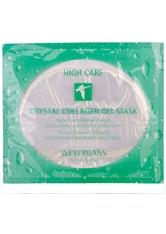 WEYERGANS - Weyergans Green Line High Care Crystal Collagen Gel Mask 80 g - TUCHMASKEN