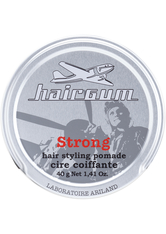 HAIRGUM - Hairgum Pomade Strong 40 g - HAARWACHS & POMADE