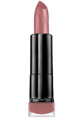 Max Factor Make-Up Lippen Velvet Mattes Lipstick Nr. 05 Nude 4 g