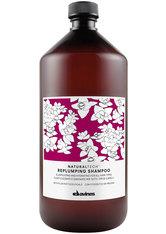 Davines Pflege Naturaltech Replumping Shampoo 1000 ml
