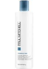 Paul Mitchell Original Shampoo One® Gentle Wash 500ml