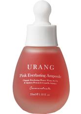 URANG Produkte Pink Everlasting Ampoule 35ml Anti-Aging Gesichtsserum 35.0 ml