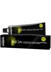 L'Oréal Professionnel Inoa Haarfarbe 5,26 Hellbraun Irisé Rot 60 ml