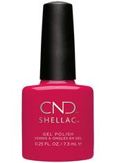 CND Shellac Wildfire 7,3 ml