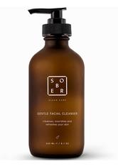 SOBER - SOBER Gentle Face Cleanser 240 ml - CLEANSING