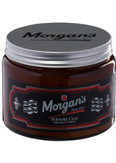 Morgan's Texture Clay Firm Matt Finish Stylingcreme  500 ml