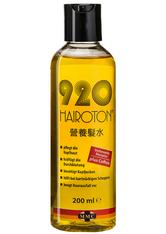 920 HAIROTON - 920 Hairoton Haarwasser 200 ml - LEAVE-IN PFLEGE