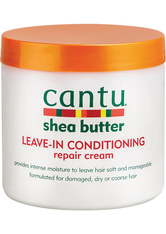 CANTU - Cantu Shea Butter Leave In Conditioning repair cream Haarkur - Conditioner & Kur
