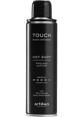 Artego Produkte Hot Shot Fixing Spray Haarspray 500.0 ml