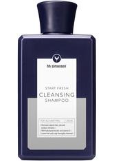 HH Simonsen WETLINE Cleansing Shampoo 250 ml