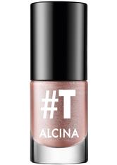 ALCINA Nail Colour  Nagellack  1 Stk Nr. 060 - Tokio