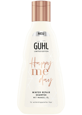 GUHL - GUHL Happy Me Day Winter Repair Haarshampoo  250 ml - SHAMPOO