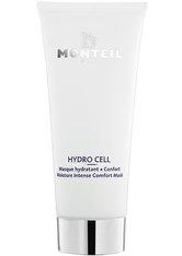 Monteil Gesichtspflege Hydro Cell Moisture Intense Comfort Mask 100 ml