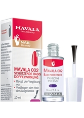 Mavala Nagelunterlack Base Traitante Mavala 002 Double Action Basis-Lack (10ml)