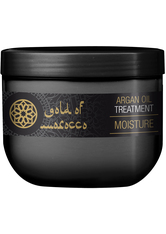 GOLD OF MOROCCO - Gold of Morocco Haarpflege Moisture Treatment 150 ml - HAARMASKEN
