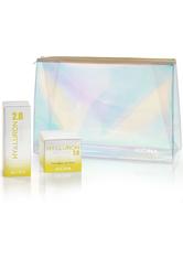 Alcina Kosmetik Hyaluron 2.0 Geschenkset Hyaluron 2.0 Face Gel 1Stk. + Hyaluron 2.0 Face Cream 1 Stk. + Tasche 1 Stk. 1 Stk.