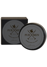 PUR MEN - PUR MEN Water Wax 100 ml - HAARWACHS & POMADE