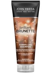 John Frieda Brilliant Brunette Farbbrillanz Shampoo 250 ml