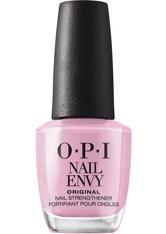 OPI Nail Envy Strength + Color Nagelhärter 15 ml Nr. Nt220-Eu - Hawaiian Orchid