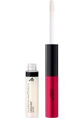 Manhattan Lips2Last Colour & Gloss 44Q-Perfect Red 7,5 ml Lipgloss