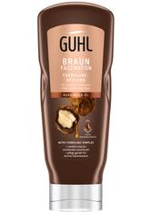 GUHL BRAUN FASZINATION Farbglanz-Spülung 200 ml Conditioner