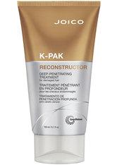 Joico K-Pak Deep Penetrating Reconstructor bei geschädigtem Haar 150ml