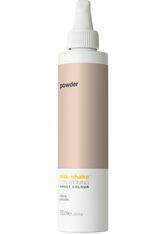 Milk_Shake Haare Farben und Tönungen Conditioning Direct Color Puder 200 ml