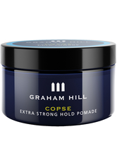 Graham Hill Pflege Styling & Grooming Copse Extra Strong Hold Pomade 75 ml