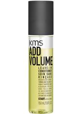 KMS AddVolume Leave-In Conditioner 150 ml Spray-Conditioner