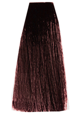 3DeLuxe Professional Hair Color Cream 4.5 mahagoni braun 100 ml Haarfarbe