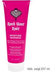 ROCK YOUR HAIR - Rock your Hair Moisture Madness Color Protect Conditioner 999 ml - CONDITIONER & KUR