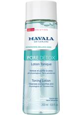 MAVALA - Mavala Pore Detox, Klärende Gesichtslotion Perfektion, 200 ml - KÖRPERCREME & ÖLE