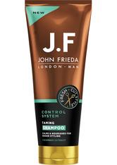 JOHN FRIEDA J.F Man Control System Taming Haarshampoo 250 ml